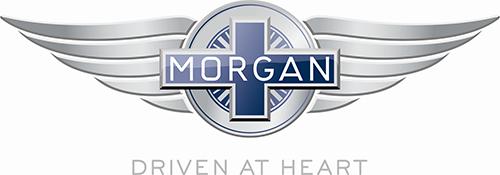 morgan driving experience