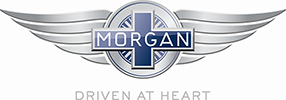 morgan driving experience logo