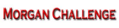 Morgan Challenge partner